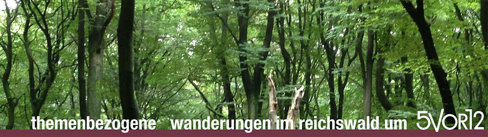 Flyer_5vor12_themenbezogene-wanderung-im-reichswald